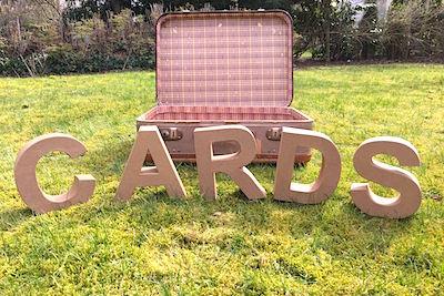 Happily Ever After Hochzeit Verleih Berlin Cards