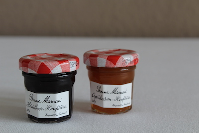 Happily Ever After Hochzeit Verleih Berlin Mini-Marmelade