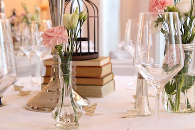 Blumenvasen Glasgefasse Happily Ever After