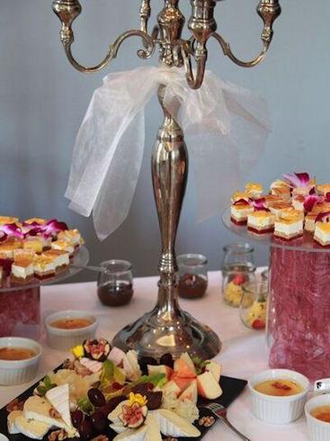 A&J Cafe Wildau Verleih Hochzeitsdekoration Happily Ever After Berlin 47